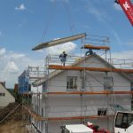 VAT and residential property development: VAT and non-residential conversions