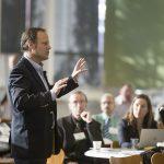 Hedging, risk allocation, portfolio planning workshops