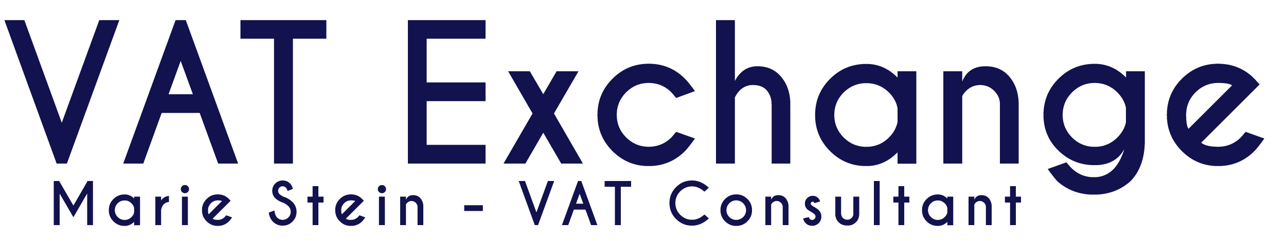 VAT Exchange